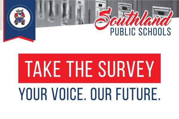 Survey Reminder 2018